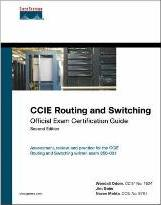 CCIE Routing and Switching Official Exam Certification Guide