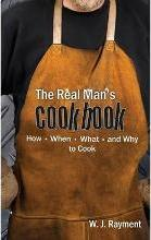 The Real Man's Cookbook