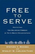 Free to Serve