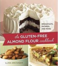 The Gluten Free Almond Flour Cookbookand More ""