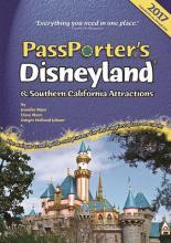 PassPorter's Disneyland and Southern California Attractions