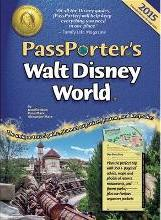 PassPorter's Walt Disney World 2015