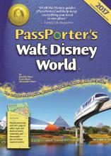 Passporter's Walt Disney World 2017