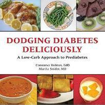 Dodging Diabetes Deliciously a Low-Carb Approach to Prediabetes