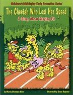 The Cheetah Who Lost Her Speed