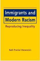 Immigrants and Modern Racism