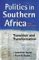 Politics in Southern Africa