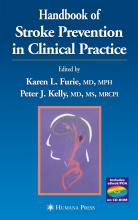 Handbook of Stroke Prevention in Clinical Practice