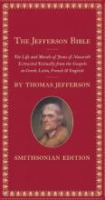 The Jefferson Bible, Smithsonian Edition