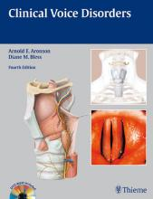 Clinical Voice Disorders