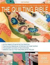 Quilting Bible, 3rd Edition