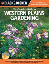 The Complete Guide to Lower Midwest Gardening (Black & Decker)