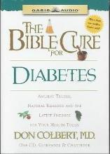 The Bible Cure for Diabetes