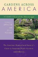 Gardens Across America, West of the Mississippi
