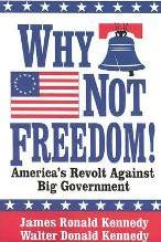 Why Not Freedom!