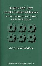 Logos and Law in the Letter of James