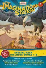 Imagination Station Special Pack: Books 1-6