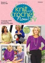 Knit and Crochet Now Season 7 DVD