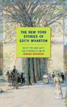 The New York Stories Of Edith Whart