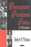 Contemporary Presidential Studies