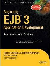 Beginning EJB 3 Application Development