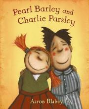Pearl Barley and Charlie Parsley