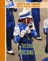 Techniques of Marching Bands