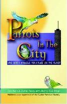 Parrots in the City