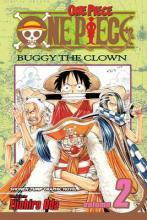 One Piece: Buggy the Clown v. 2