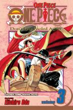 One Piece: Volume 3