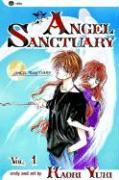 Angel Sanctuary, Vol. 1