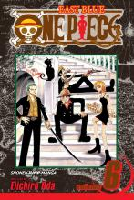 One Piece: Volume 6