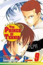 The Prince of Tennis: v. 9