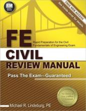 FE Civil Review Manual