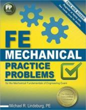 FE Mechanical Practice Problems