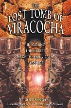 The Lost Tomb of Viracocha