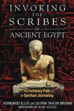 Invoking the Scribes of Ancient Egypt