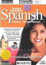 Instant Immersion Advanced Spanish