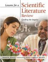 Lessons for a Scientific Literature Review