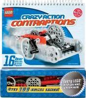 Lego: Crazy Action Contraptions