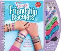Fancy Friendship Bracelet: Shenanigans v. 2
