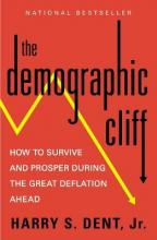 The Demographic Cliff