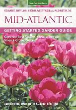Mid-Atlantic Getting Started Garden Guide