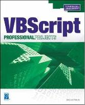 VBscript Professional Projects