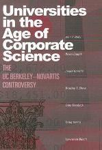 Universities in the Age of Corporate Science