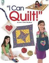 I Can Quilt
