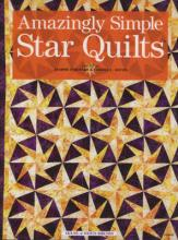 Amazingly Simple Star Quilts