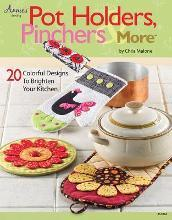 Pot Holders, Pinchers and More