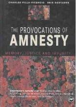The Provocations of Amnesty