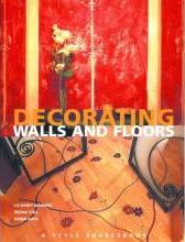 Decorating Walls & Floors